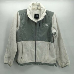 The North Face Womens Jacket Gray Jacket Gray Sz S